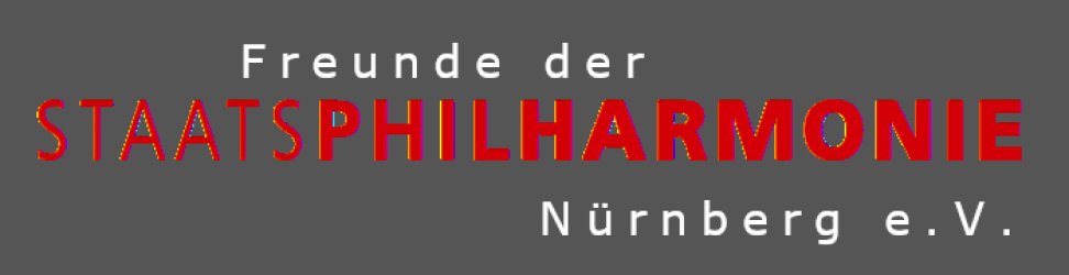 FreundederStaatsphilharmonieNürnberge.V.
